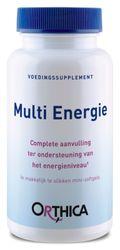 Orthica Multi energie 60 softgel capsules