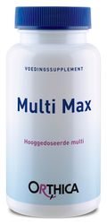 Orthica Multi Max Tabletten 30st