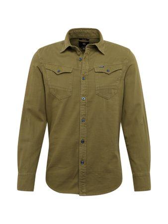 Overhemd 'Arc'