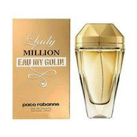 Paco Rabanne Lady Million Eau My Gold Eau de toilette 30 ml