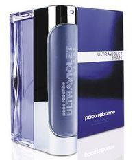 Paco Rabanne Ultraviolet man eau de toilette 50ml