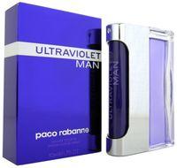 Paco Rabanne Ultravoilet for Him Eau de Toilette