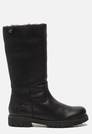 Panama Jack Bambina B60 laarzen zwart