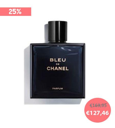 Valentijnsdag budget Parfum Heren