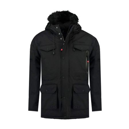 Parka Jas Geographical Norway  ALCALINE BOY