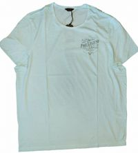 Pme legend aqua t-shirt