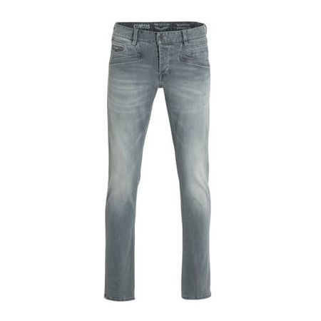 PME Legend straight fit jeans Curtis runway grey