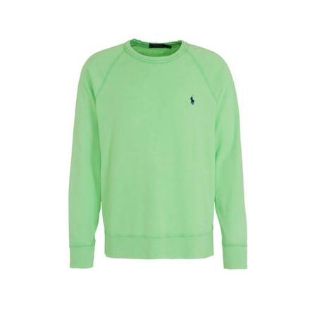 POLO Ralph Lauren sweater limegroen