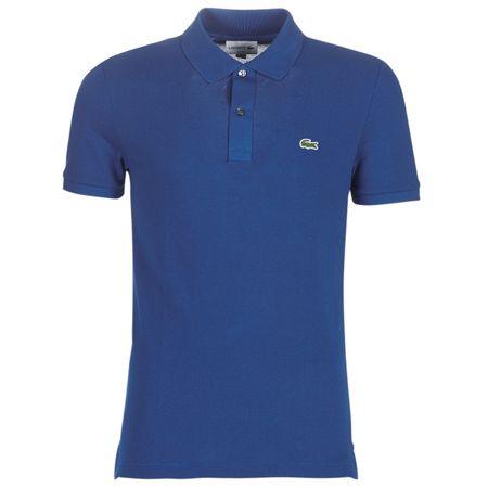 Polo Shirt Korte Mouw Lacoste  PH4012 SLIM