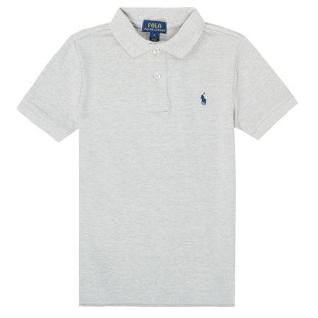 Polo Shirt Korte Mouw Polo Ralph Lauren  FRANCHI