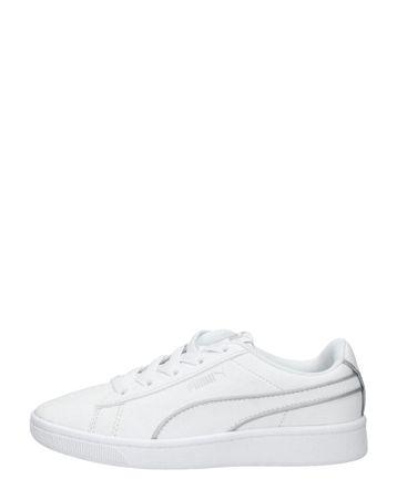Puma Meisjes Vikky V2 wit Wit