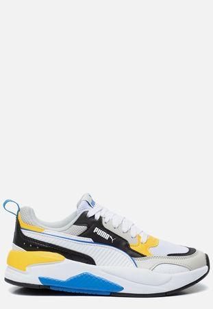 Puma Runner sneakers blauw