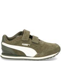 Puma ST Runner V2 klittenbandschoen