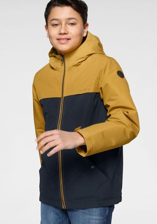 Quiksilver parka WAITING PERIOD YOUTH