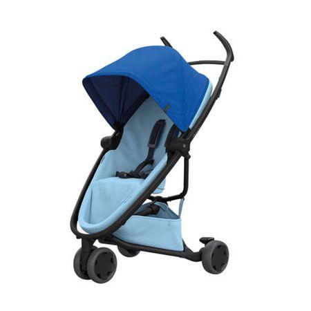 Quinny Zapp Flex buggy Blue on Sky