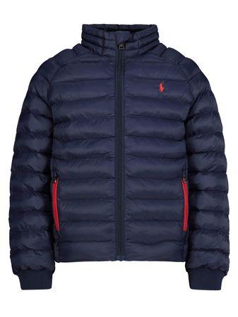 Ralph Lauren jas voor jongens