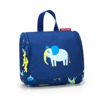 reisenthel ® Toiletbag S kids abc friends blue - Blauw