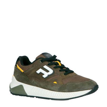 REPLAY sneakers kaki