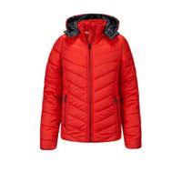 Retour Denim winterjas Clara rood