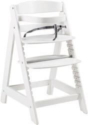 Roba houten kinderstoel, Kinderstoel Sit Up Click, wit