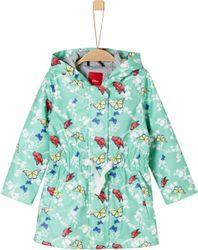 S Oliver Meisjes zomerjas - lichtblauw