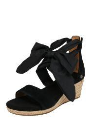 Sandalen met riem 'Trina'