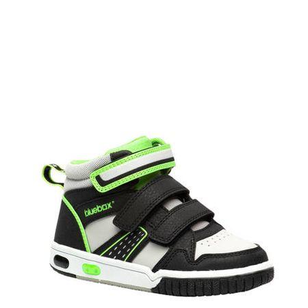f8e9603d6f7 Scapino Blue Box sneakers zwart/groen - Vergelijk prijzen