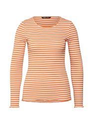 Shirt 'onyBELLA L/S RIB TOP JRS'