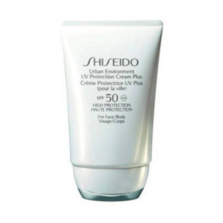 Shiseido Urban Environment UV Protection Cream Plus SPF50 - 50 ml