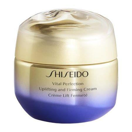 Shiseido Vital Perfection Uplifting  Firming Cream 50 ml