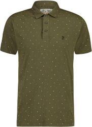 Shiwi Poloshirt Minishiwi Groen