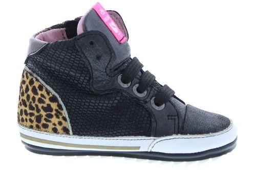 ShoesMe BP20S002-D black Zwart maat 21