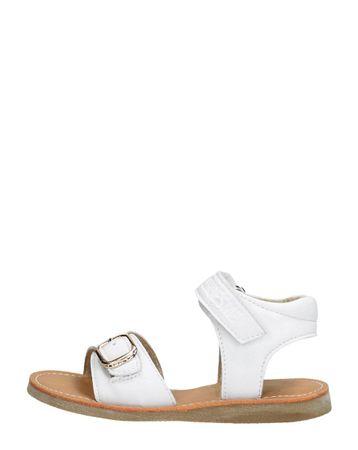 Shoesme Meisjes Meisjes sandalen wit Wit