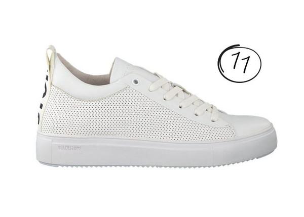witte sneakers sale blackstone rl71