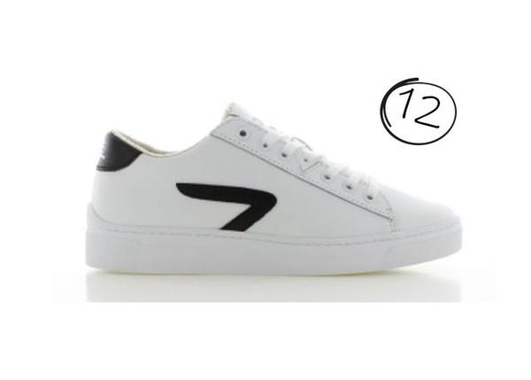 witte sneakers sale hub hook z