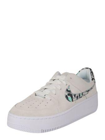 Sneakers laag 'AF1 SAGE LOW GEL2'