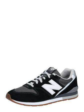 Sneakers laag 'CM996 D'