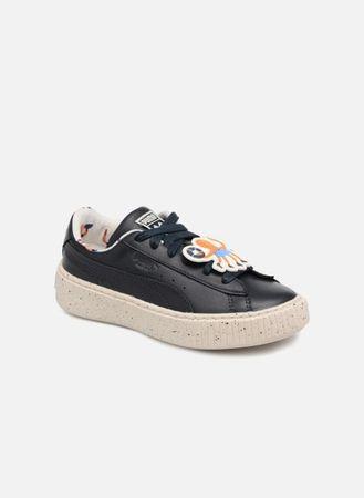 Sneakers PUMA X TC PLATFORM by Puma