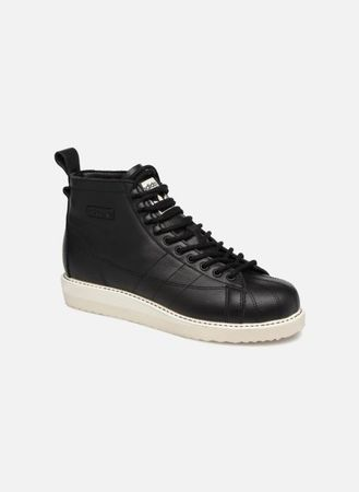 Sneakers Superstar Boot W by adidas originals