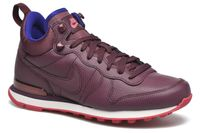 Sneakers W Internationalist Mid Lthr by Nike
