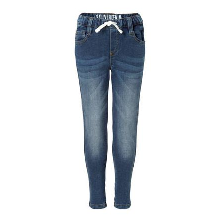 s.Oliver stone washed jeans denim