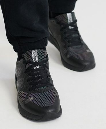 Superdry Active Sport Low sneakers