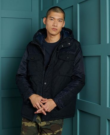 Superdry Corporal Field jas