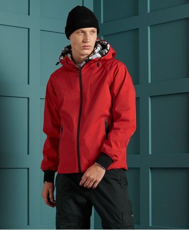 Superdry Echo strandanorak