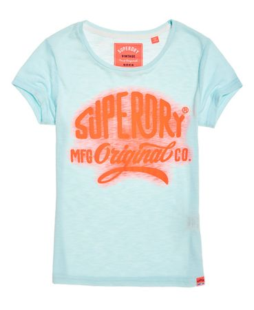 Superdry MFG Glow T-shirt