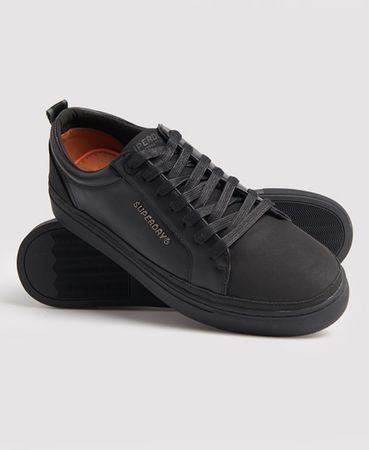 Superdry Truman sneakers met veters