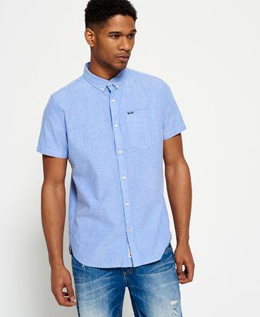 Superdry Ultimate Oxford overhemd