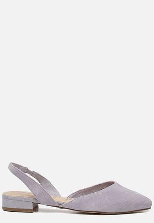 Tamaris Ballerina's paars