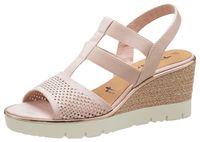 Tamaris sandaaltjes Jette