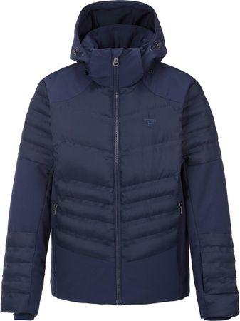 Tenson Corbin Heren Ski jas - Dark Bue